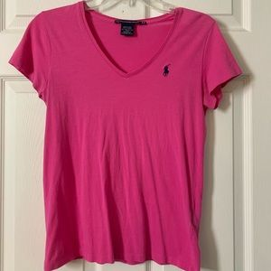 Polo Ralph Lauren Sports V-Neck